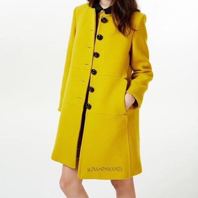 Custom Made Fashion Coat