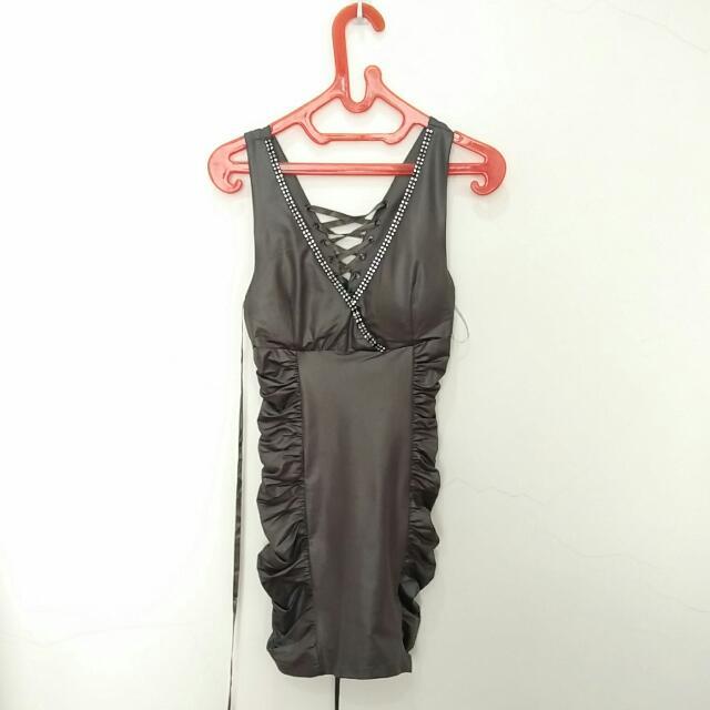 Dress Balon Sepan