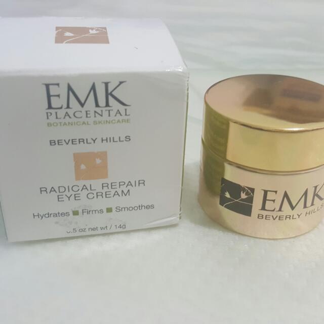 EMK Eye Cream Radical Repair