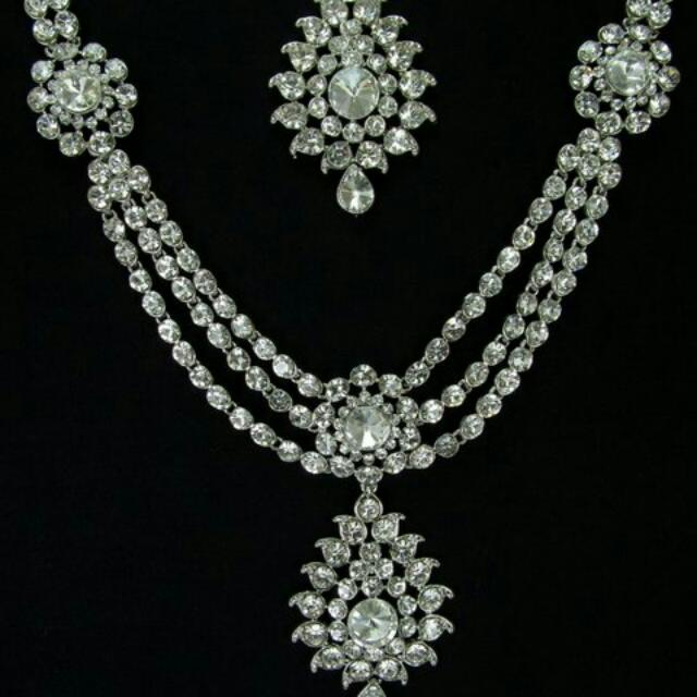 Fashion Jewellery at an Amazing Price