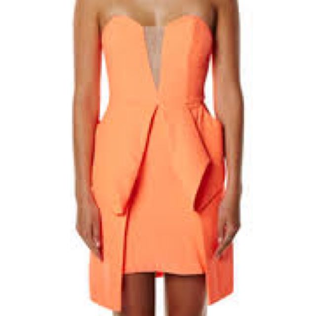Finders Keepers Dress Size XS
