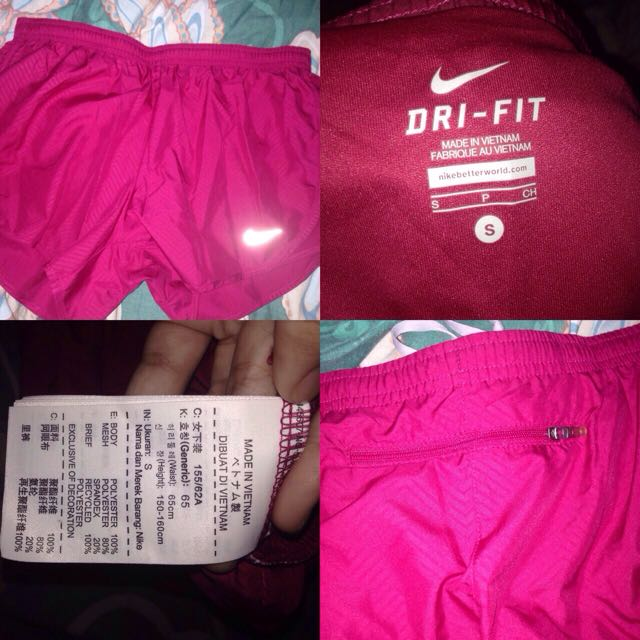FOR SALE #PRELOVED CELANA RUNNING NIKE