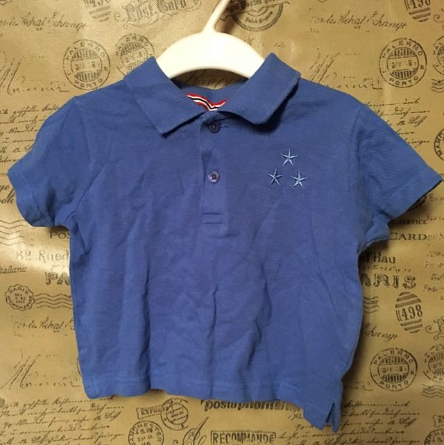 Imported Polo Shirt