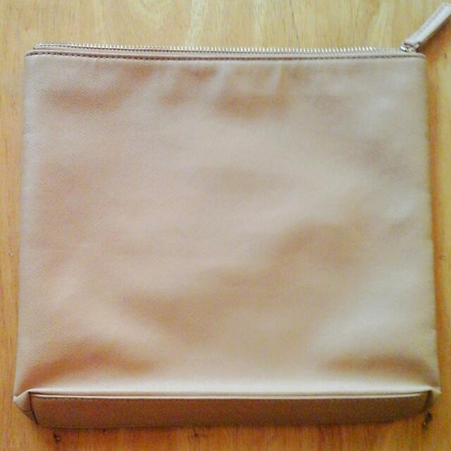 jellybean envelope style pouch