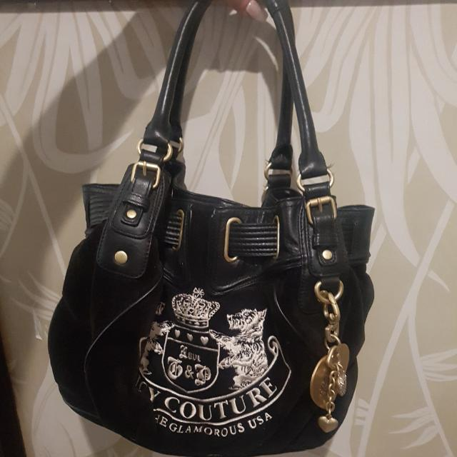 Juicey Couture Bag