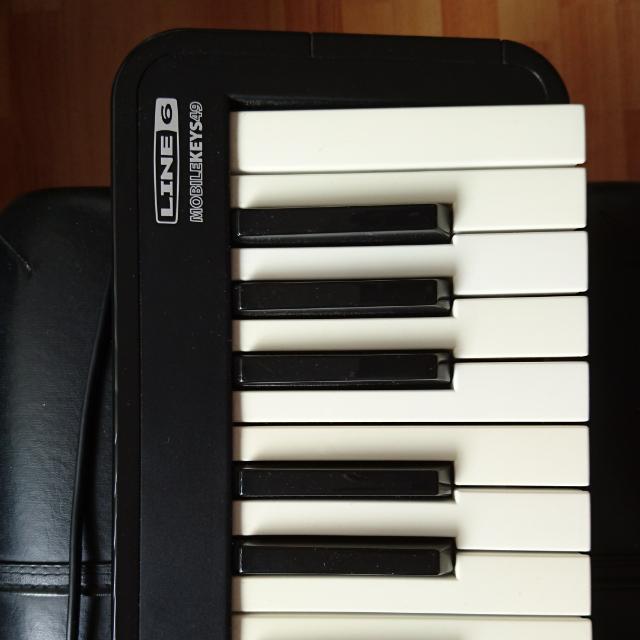 Line 6 Mobile Keys 49 Keyboard