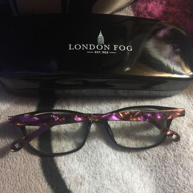London Fog Eyeglass Original