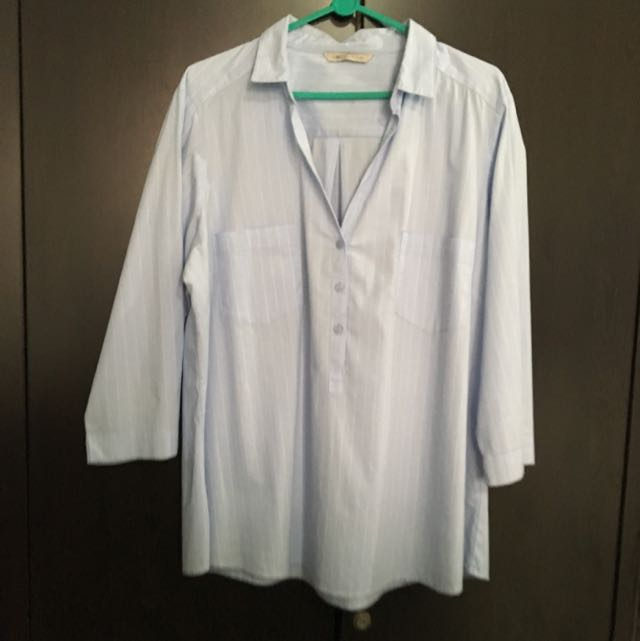 Marks & Spencer Shirt