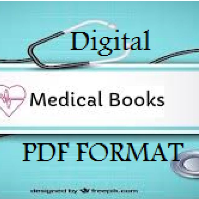 Medical Related Books P D F Collection