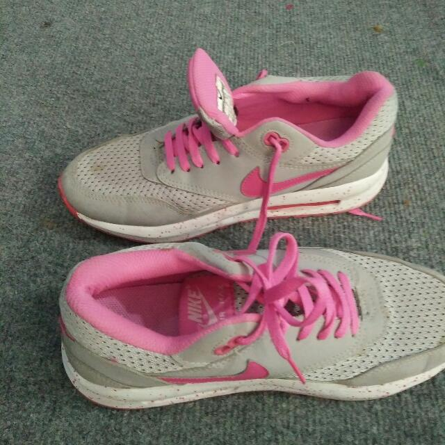 Nike Pink Vietnam