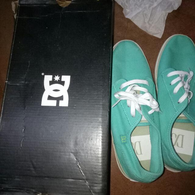 Original Women's Dc Shoes