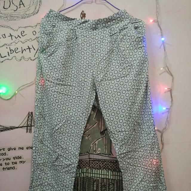 [REPRICE!!] Pants by H&M