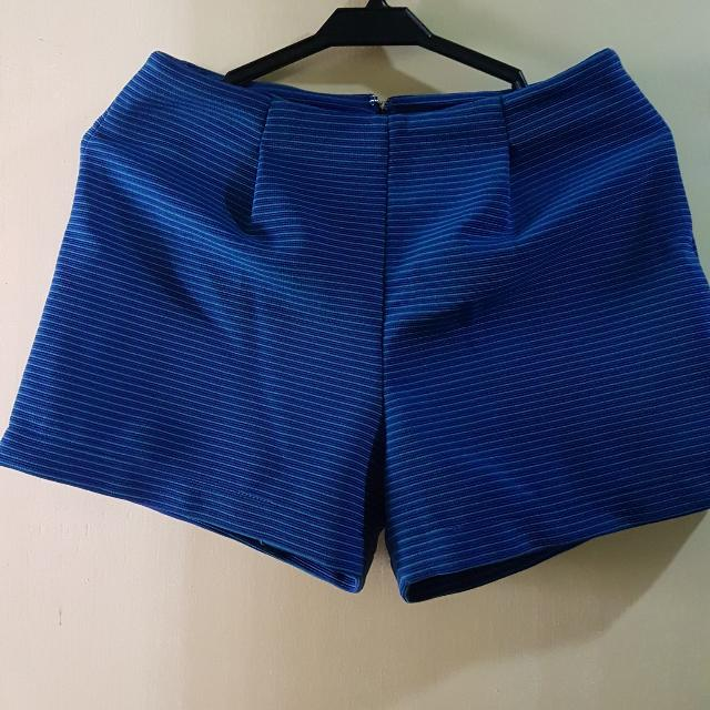 Plains & Prints Shorts