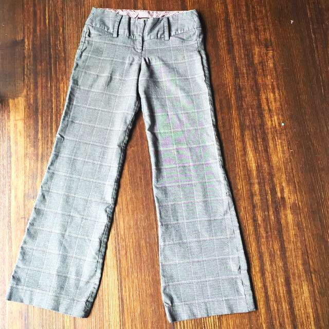 Review Pants