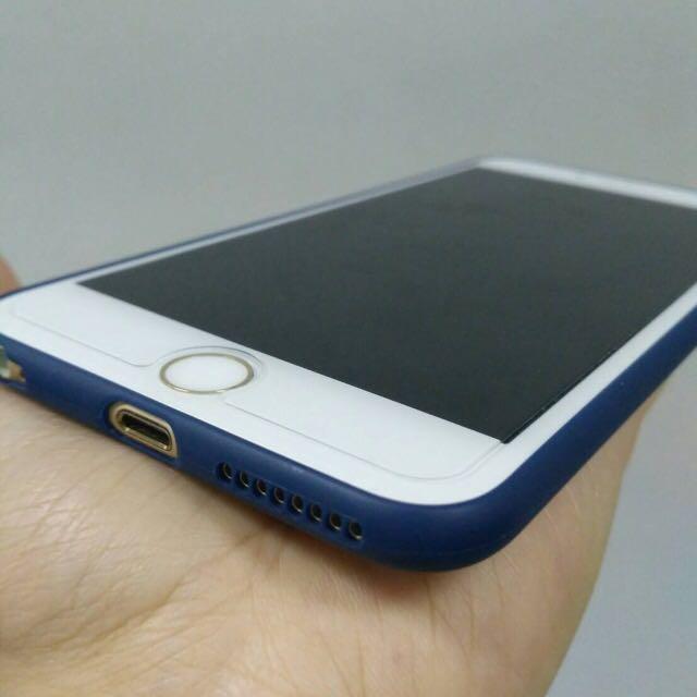 Silikon Case Ultrathin Iphone All Type