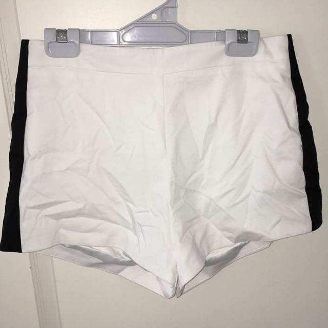 Size 8 Dressy/ Causal Shorts