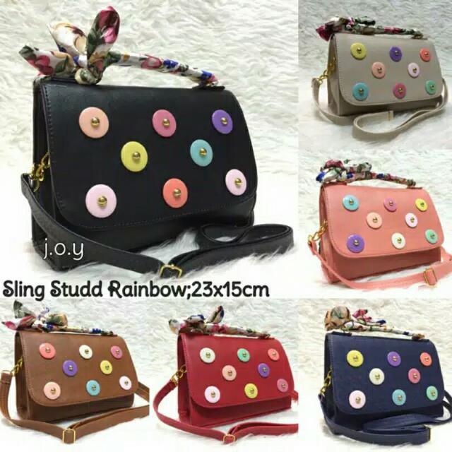 Sling Studd Rainbow
