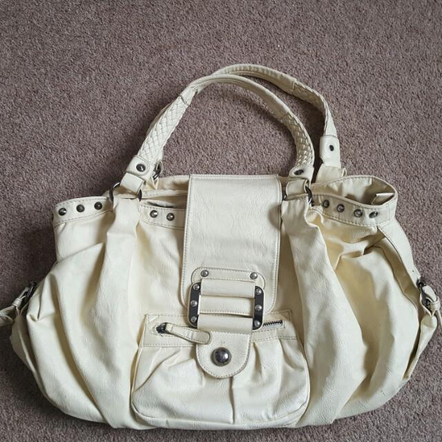 Slouch Handbag