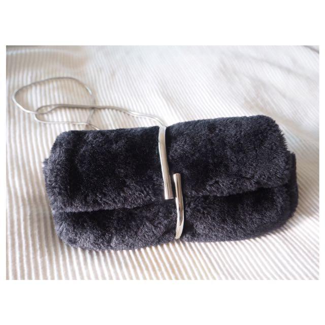 Small Cross-body Bag