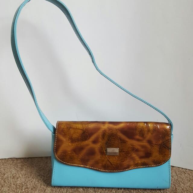 Small Handbag/clutch Purse