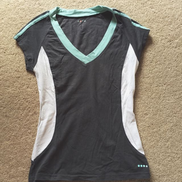 Target Sports Top