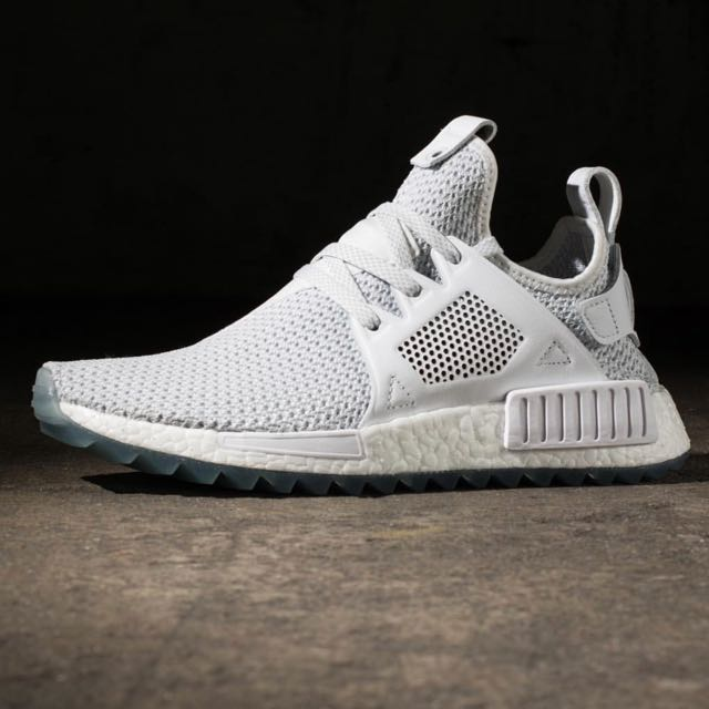 quality design 529ee 2237d NMD XR1 -Titolo x adidas NMD XR1 Trail