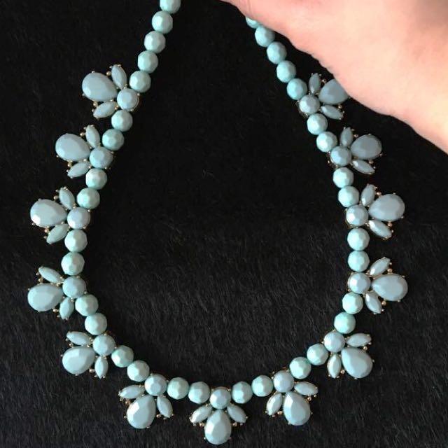 Tosca Necklace