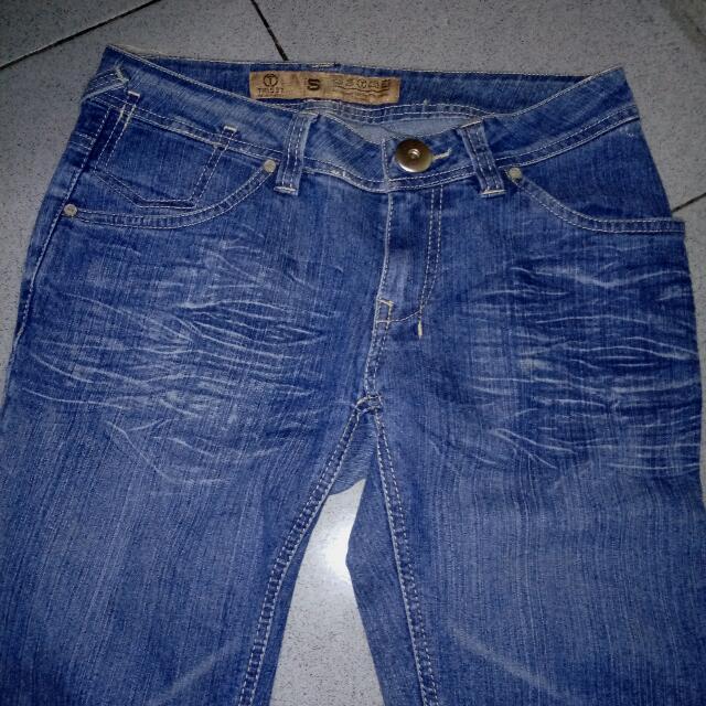 Triset Jeans