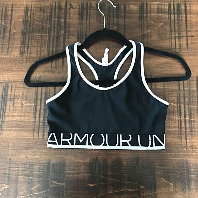 Under Armour Alpha Sports Bra Size Small