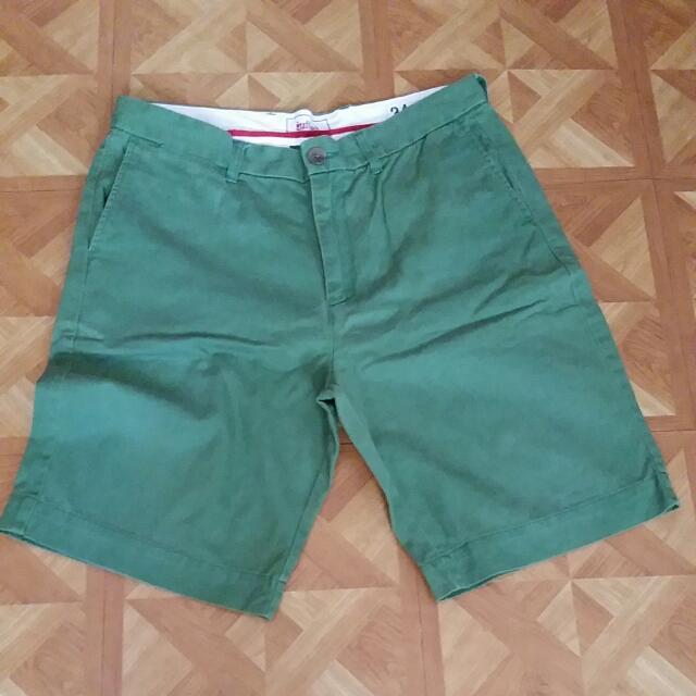 US Brand  Long Chino Shorts