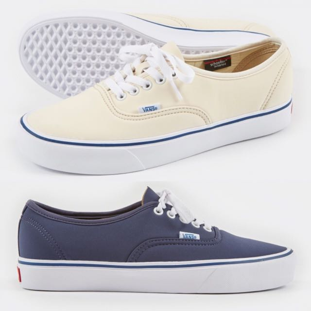51455443b7 Vault By Vans x Schoeller Authentic  66 Lite LX Men s