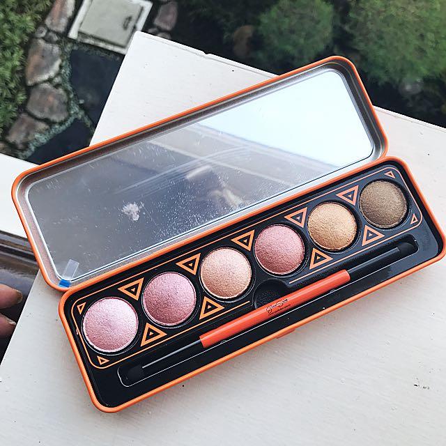 Ver 88 Eyeshadow Palette