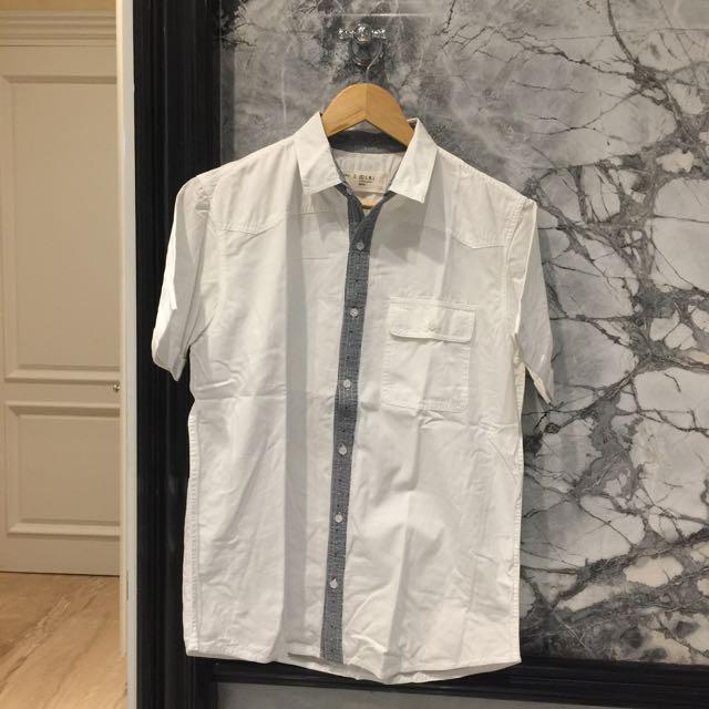 (X) S.M.L Shirt