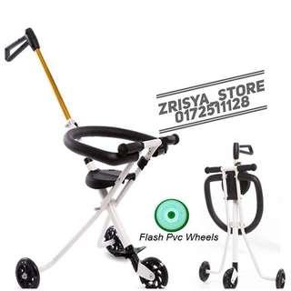 Stroller Magic(ready Stock)