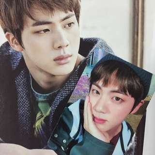 You Never Walk Alone (YNWA) Jin