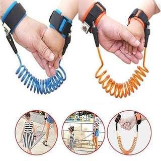 READY STOCK Safety Kids Handband