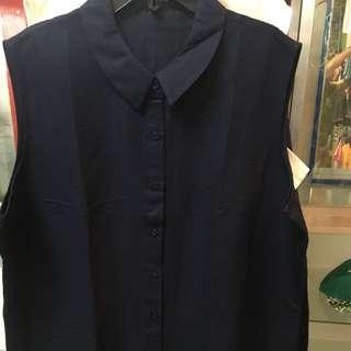 Polo Dress Sleeveless For Women