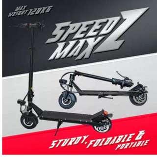 Escooter Speedmax Z1