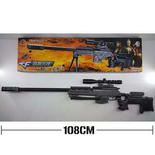 ⚠TEMPORARY OUT OF STOCK⚠ Airsoft BB Gun Springer Tpg-1 Can Be Fired With 6mm Bullet