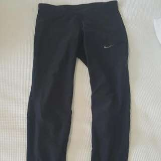Nike Full Length Tights