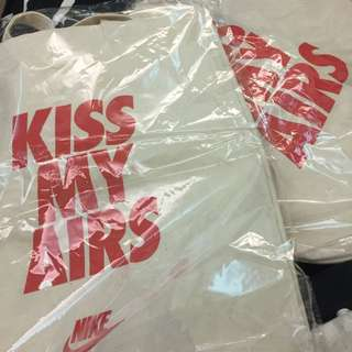 Nike帆布包