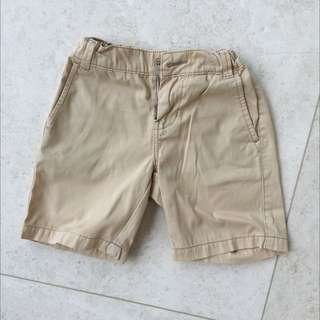 Country Road Boys Chino Shorts Size 4