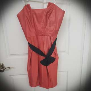 Birds Of A Feather Dress