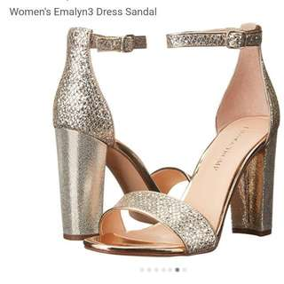 Ivanka Trump Emalyn3 Dress Sandal Sz 7.5 *Brand New*