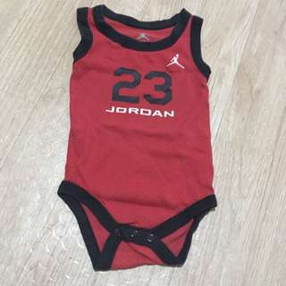 Jordan Onesies Free Bonnet