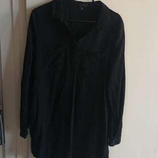 Cotton On Tshirt Dress