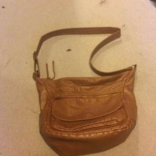 Sling bag PU Leather