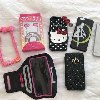 iPhone 6s covers bundle