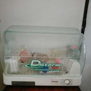 D Sterile Panasonic