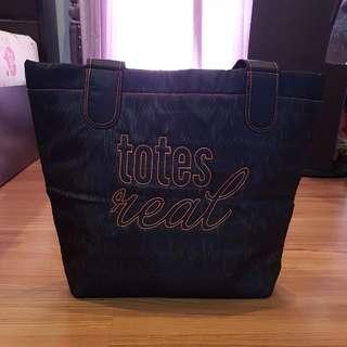 Benefit Totes Bag